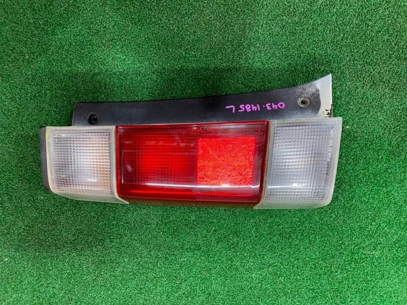 Стоп сигнал Mazda Bongo Friendee SGLR левый (б/у)
