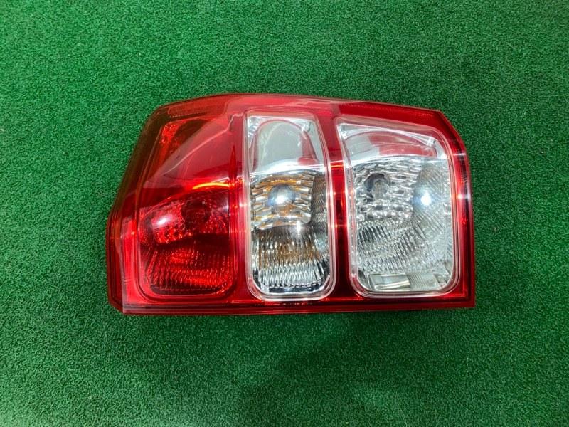 Стоп сигнал Suzuki Escudo TD54 правый (б/у)