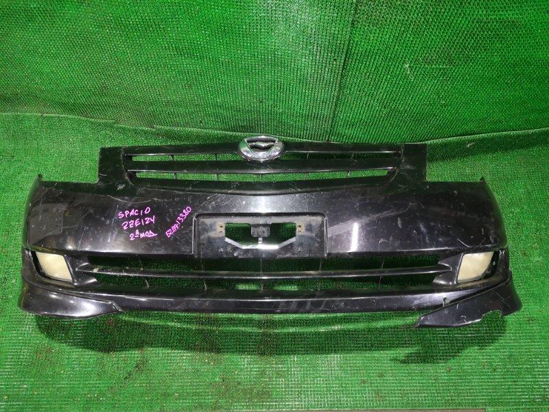 Бампер Toyota Corolla Spacio ZZE124 передний (б/у)