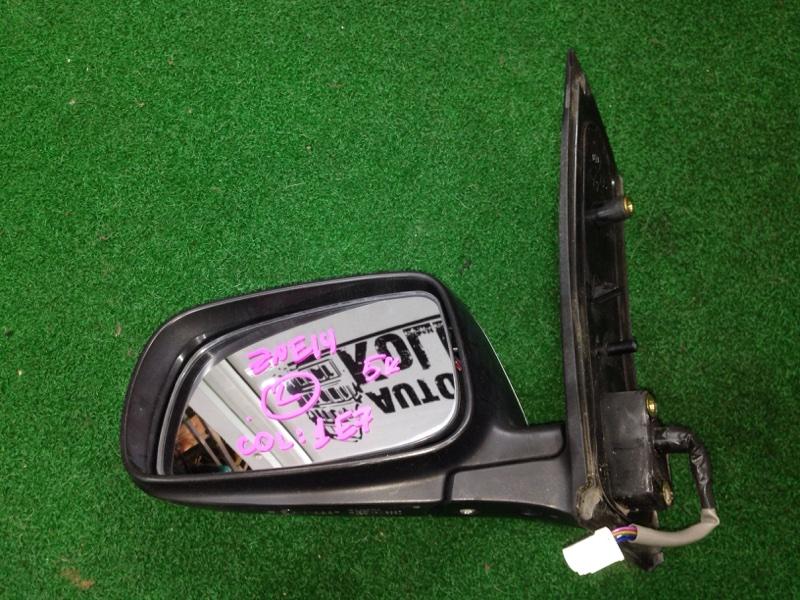 Зеркало Toyota Wish ZNE14 левое (б/у)