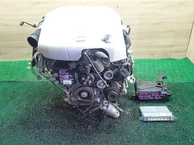 Двс Lexus Gs350 GRS196 2GR (б/у)