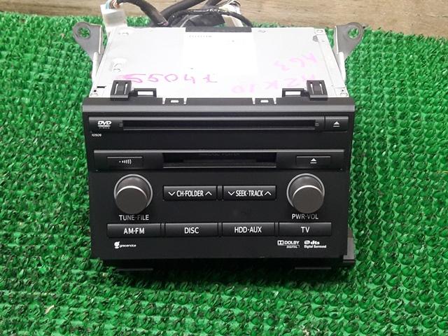 Магнитофон Toyota Sai AZK10 2AZ-FXE 2010 (б/у)