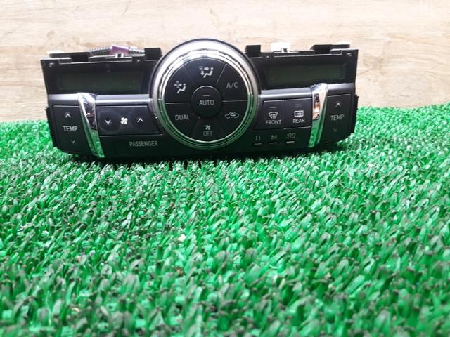 Климат-контроль Toyota Sai AZK10 2AZ-FXE 2010 (б/у)