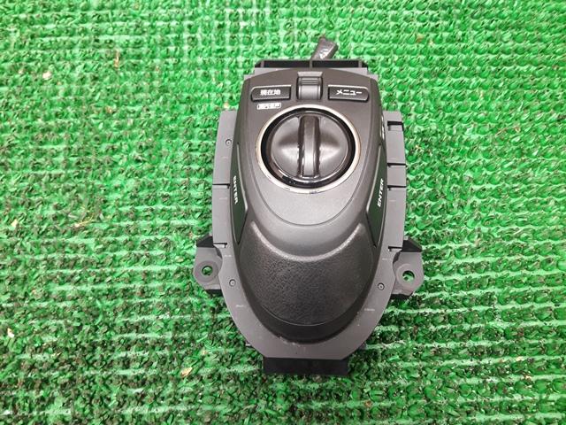 Блок управления навигацией Toyota Sai AZK10 2AZ-FXE 2010 (б/у)