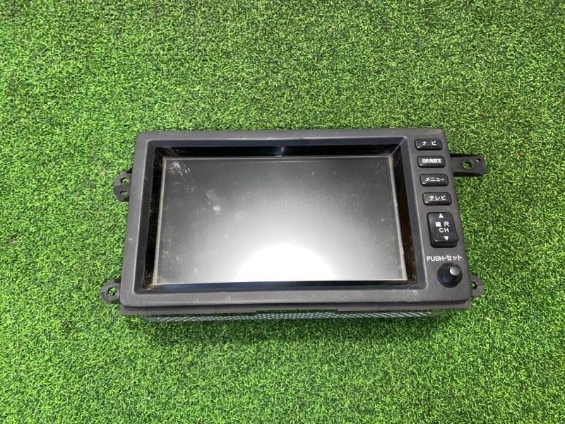 Монитор Honda Odyssey RA7 F23A (б/у)