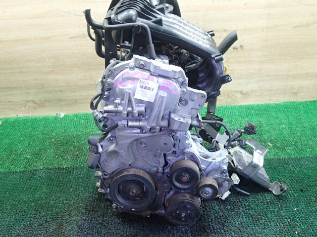 Двс Nissan Serena C26 MR20-DD (б/у)