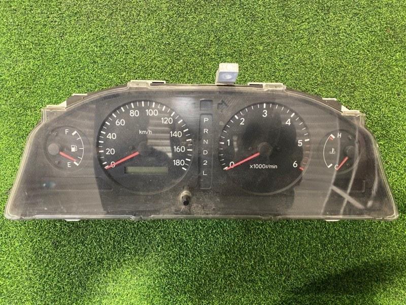 Спидометр Toyota Carina CT210 3C (б/у)