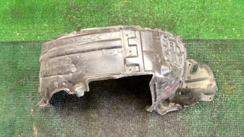 Подкрылок Toyota Mark X GRX135 4GR-ESE 2011 передний левый (б/у)