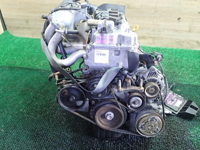 Двс Nissan Wingroad Y11 QG18-DE 2003 (б/у)
