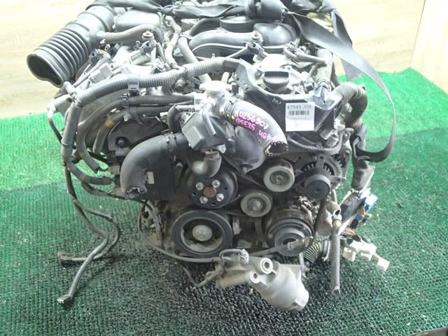 Двс Lexus Is250 GSE25 4GR-FSE 2006 (б/у)