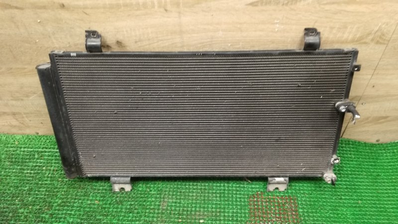 Радиатор кондиционера Lexus Is250 GSE25 4GR-FSE (б/у)