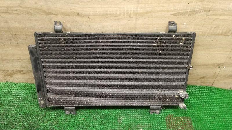 Радиатор кондиционера Lexus Gs350 GRS196 2GR (б/у)