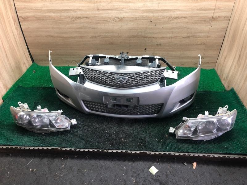 Ноускат Toyota Allion ZRT260 2ZR-FE 2009 (б/у)