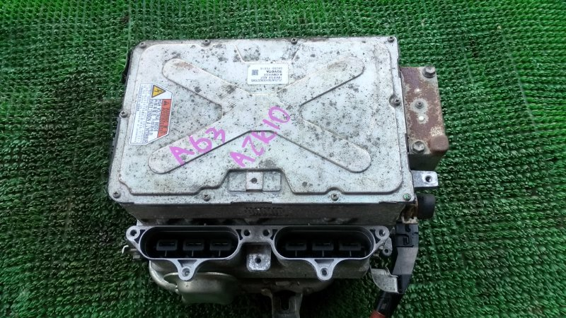 Инвертор Toyota Sai AZK10 2AZ-FXE 2010 (б/у)
