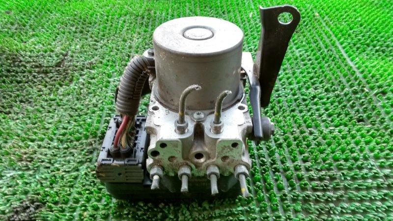 Блок abs Toyota Mark X GRX135 4GR-ESE 2011 (б/у)