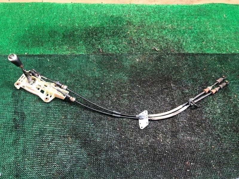 Тросик кпп Mazda Atenza GG3P L3-VDT (б/у)