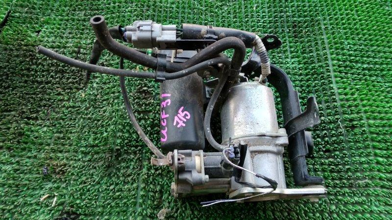 Насос подкачки стоек Toyota Celsior UCF31 3UZ (б/у)