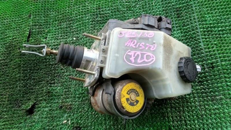 Главный тормозной цилиндр Toyota Aristo JZS160 (б/у)