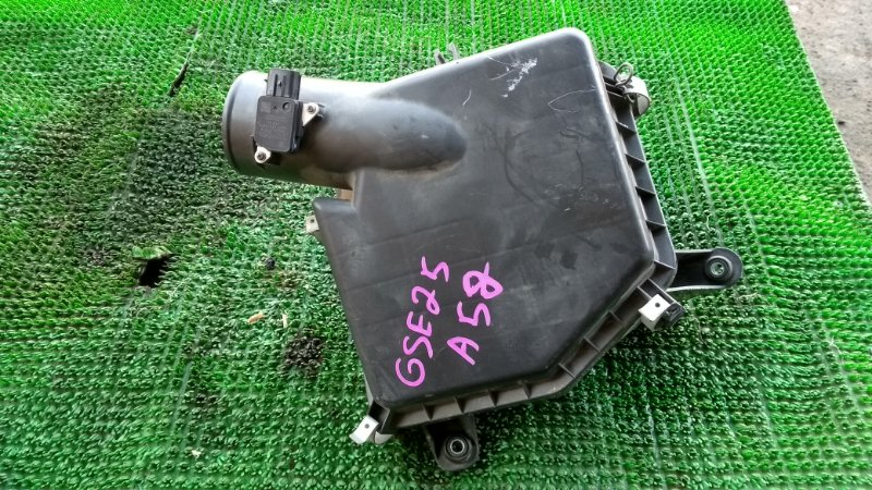Корпус воздушного фильтра Lexus Is250 GSE25 4GR-FSE 2006 (б/у)