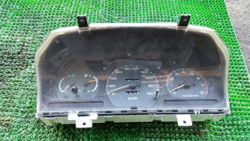 Спидометр Mitsubishi Chariot N43W 4G63 (б/у)