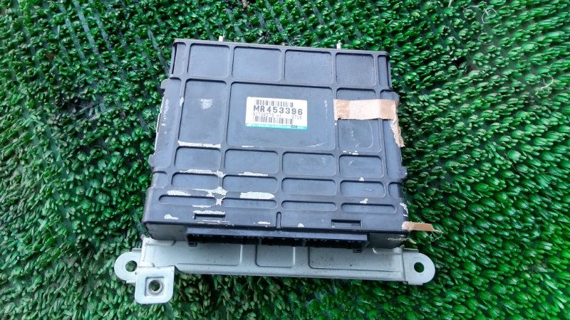 Блок переключения кпп Mitsubishi Pajero V78W 4M41 (б/у)