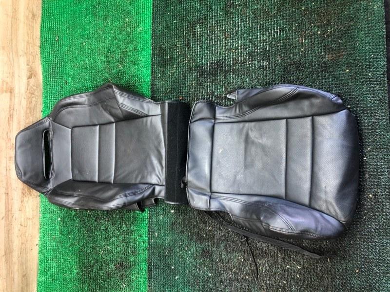 Чехол на кресло Subaru Forester SG5 передний правый (б/у)