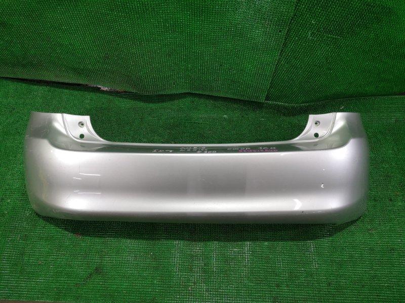 Бампер Toyota Auris NZE154 задний (б/у)