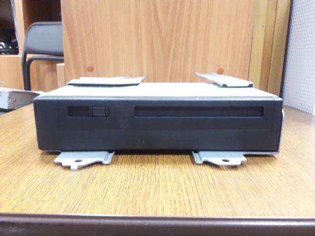 Блок управления навигацией Toyota Land Cruiser UZJ100 2UZ-FE 2002 (б/у)