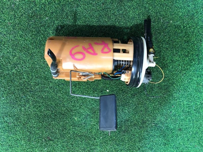 Топливный насос Honda Odyssey RA9 (б/у)