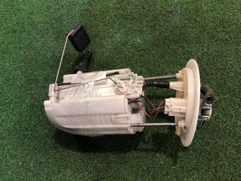 Топливный насос Lexus Gs350 GRS196 2GR (б/у)