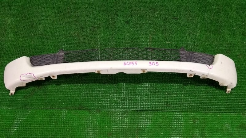 Бампер Toyota Probox NCP51 передний (б/у)