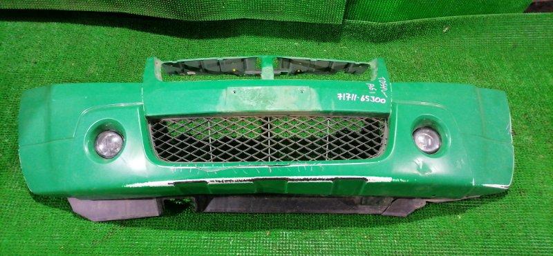 Бампер Suzuki Escudo TD54W передний (б/у)