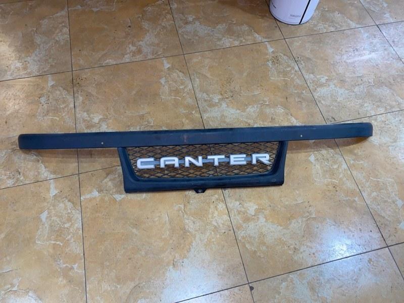 Решетка Mitsubishi Canter FD50 (б/у)