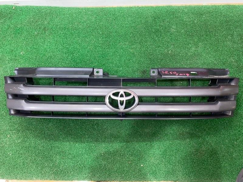 Решетка Toyota Noah SR50 3S (б/у)