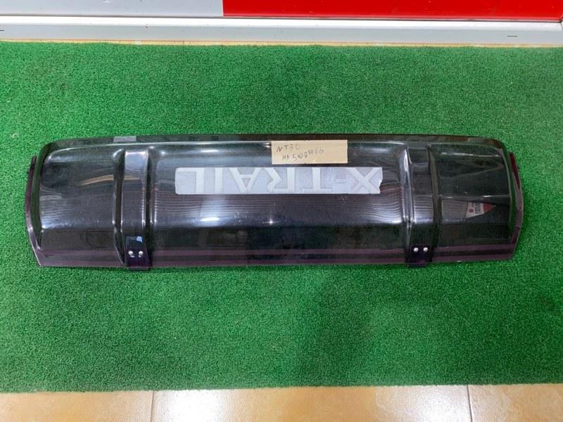 Спойлер Nissan X-Trail NT30 QR20 (б/у)