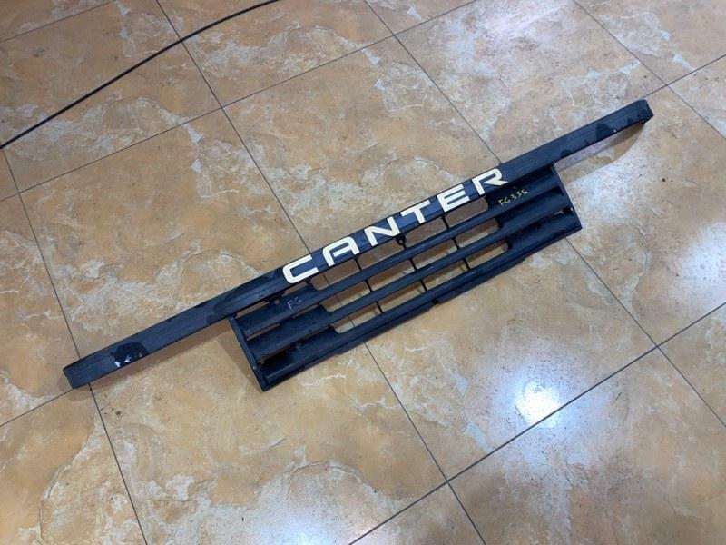 Решетка Mitsubishi Canter FG336 (б/у)