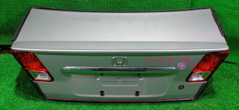 Крышка багажника Honda Civic ES9 (б/у)