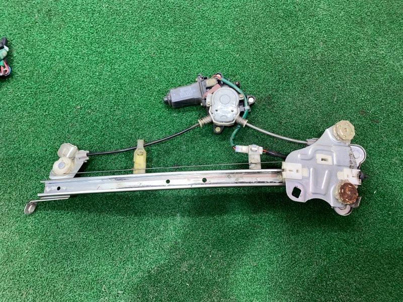 Стеклоподъемник Toyota Mark Ii GX90 передний правый (б/у)