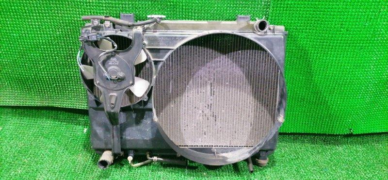 Радиатор Toyota Noah SR50 3S-FE (б/у)