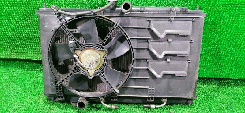Радиатор Mitsubishi Lancer CS2A 4G15 (б/у)