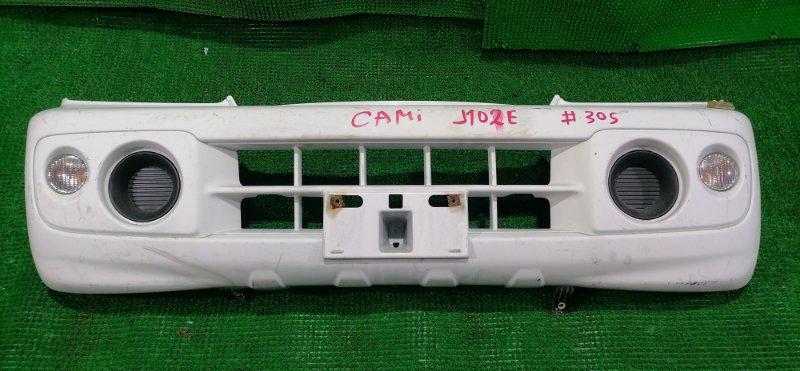 Бампер Toyota Cami J102E передний (б/у)
