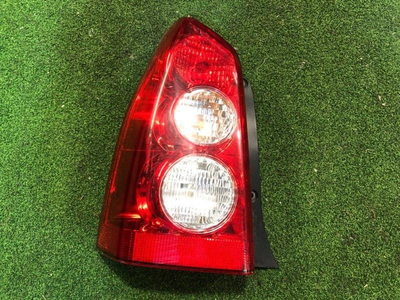 Стоп сигнал Mazda Tribute EPEW левый (б/у)