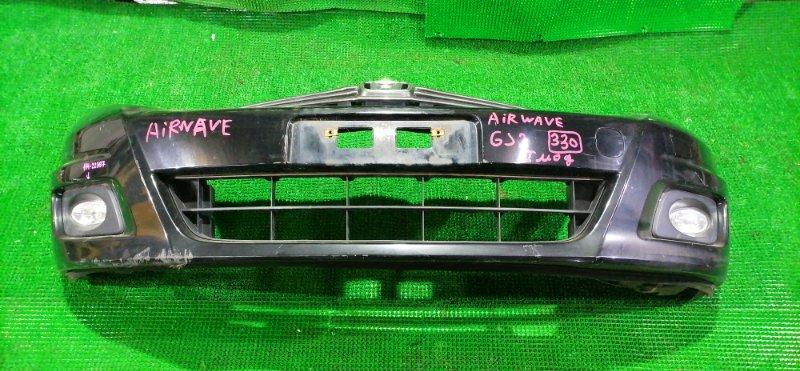 Бампер Honda Airwave GJ2 передний (б/у)
