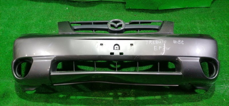Бампер Mazda Tribute EP3W передний (б/у)