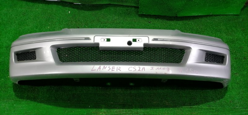 Бампер Mitsubishi Lancer CS2A передний (б/у)