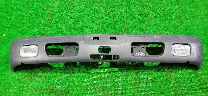 Бампер Toyota Dyna XZU342 передний (б/у)