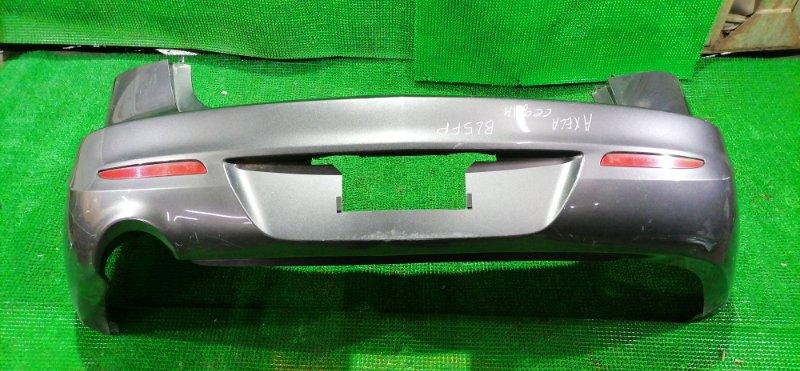 Бампер Mazda Axela BL5FP задний (б/у)
