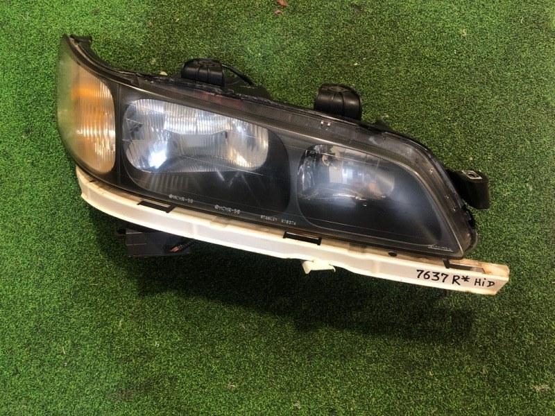 Фара Honda Accord CF4 правая (б/у)