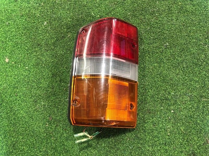Стоп сигнал Nissan Safari Y60 левый (б/у)