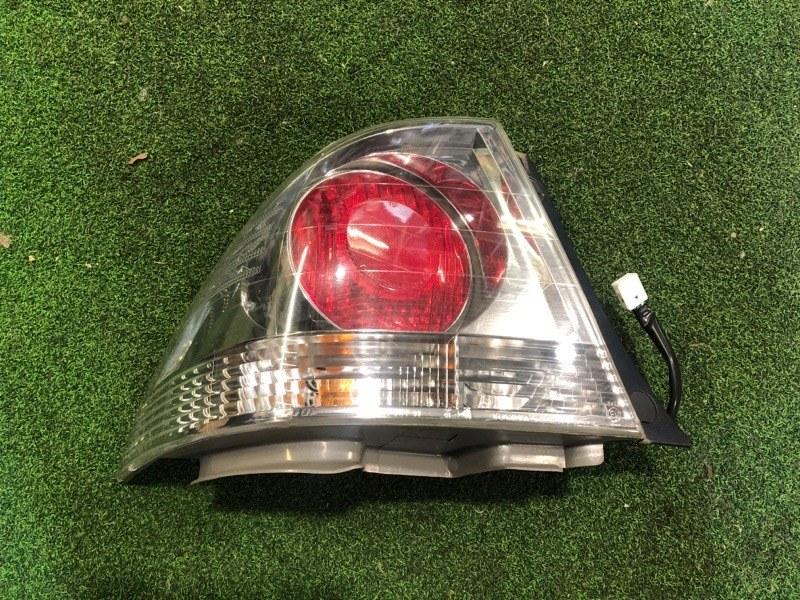 Стоп сигнал Toyota Altezza SXE10 левый (б/у)